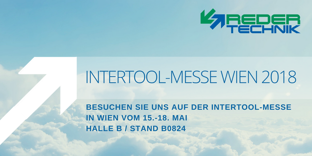 Intertool-Messe Wien
